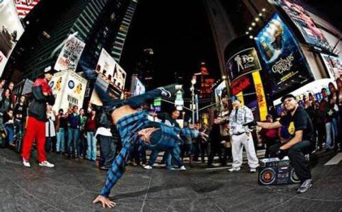 街舞學習app開發