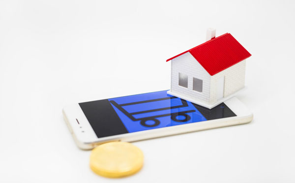 家具app开发